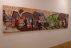"""A Group Exhibition """"New Media Section @ Bazaar Art Fair"""""""