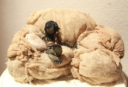 A Solo Exhibition of Christine Ay Tjoe