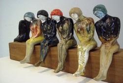 "A Group Exhibition ""Perempuan Pekeramik"""