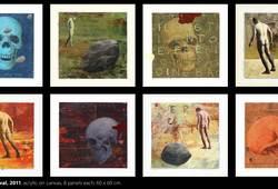 A Solo Exhibition of Jumaldi Alfi