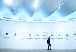 A Solo Exhibition of Srihadi Soedarsono