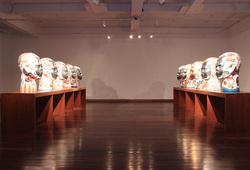 A Solo Exhibition of Dadang Christanto