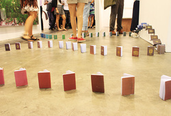 "A Group Exhibition ""Hong Kong Art Fair 2012"""
