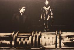 "A Group Exhibition ""Hong Kong Art Fair 2012"""