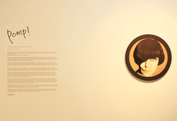 A Solo Exhibition of Sutra Djarot