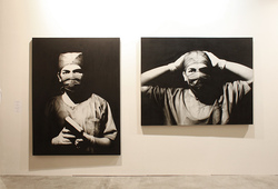 """A Group Exhibition """"Art Stage Singapore 2013"""""""