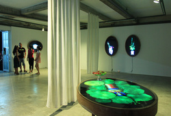 A Solo Exhibition of Angki Purbandono