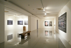"A Group Exhibition ""Beast/Bloom for Thee: Biota ETC"""