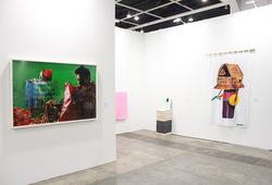 "A Group Exhibition ""Art Basel Hong Kong 2013"""