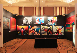 "A Group Exhibition ""Bazaar Art Jakarta 2013"""