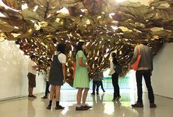 A Solo Exhibition of Takashi Kuribayashi