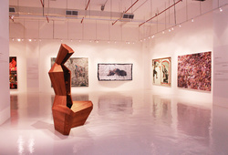 "A Group Exhibition ""Monumental Southeast Asia"""