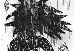 A Solo Exhibition of Eko Nugroho