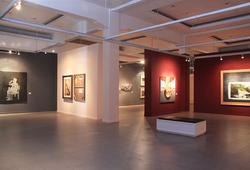 "A Group Exhibition ""Jiwa Ketok dan Kebangsaan"""