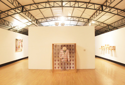 "A Group Exhibition ""Bandung Contemporary"""