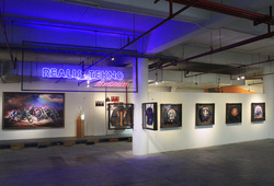 "A Group Exhibition ""Jakarta Biennale 2013"""