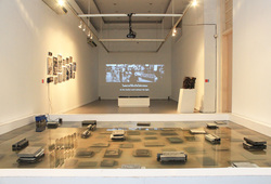 "A Group Exhibition ""SEA+ Triennale 2013"""