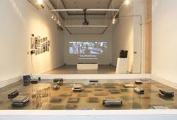 "A Group Exhibition ""SEA+ Triennale 2013"""