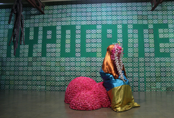 "A Group Exhibition ""Biennale Jogja XII Equator #2"""