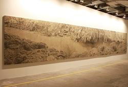 A Solo Project of Handiwirman Saputra @ Art Stage Singapore 2012