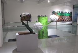 A Solo Exhibition of Suraji