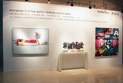Sotheby's Preview Spring 2014