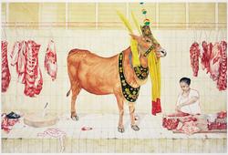 """A Group Exhibition """"Art Fair Tokyo 2014"""""""