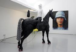 A Solo Exhibition of Asmudjo Jono Irianto