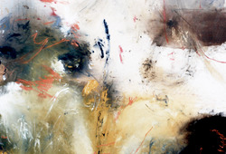A Solo Exhibition of Fia Meta Gabriela