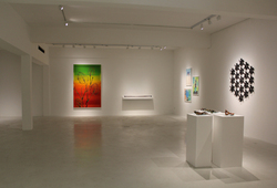 A Solo Exhibition of Wedhar Riyadi
