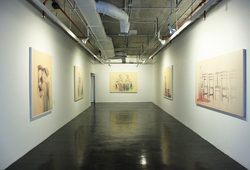 A Solo Exhibition of Windi Apriani