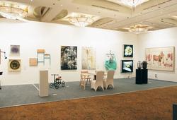 Bazaar Art Jakarta 2014 - ROH Projects