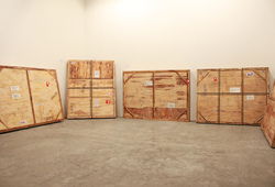 A Solo Project of Erianto @ Art Stage Singapore 2012