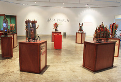 "A Group Exhibition ""Rupa Belanja Rupa Kota"""