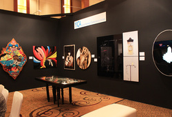 "A Group Exhibition ""Bazaar Art Jakarta 2012"""