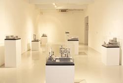 A Solo Exhibition of Wiyoga Muhardanto