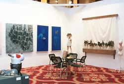 Edwin's Gallery at Bazaar Art Jakarta 2015