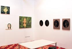 Tomio Koyama Gallery at Bazaar Art Jakarta 2015