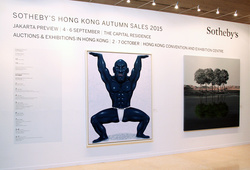Sotheby's Preview Autumn 2015